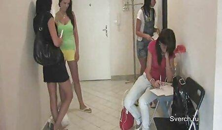 Koža - Latina sluškinja Ava Sanchez sjaji taj porn solo movie penis 13795