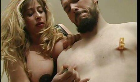 Šlag. Umjesto tajnice, večera je za porno free 60 šefa. Cunnilingus krema za pičke