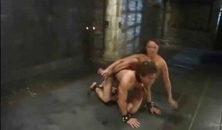 Intenzivna gay porno belami vježba za Brooklyn Chase
