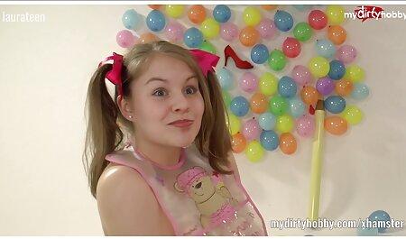 Emma šprica free movies porno gay sa svojim ružičastim dildom