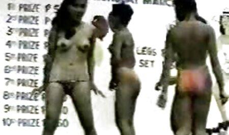 Vruća arapska teen dobiva family porno movies se kremom