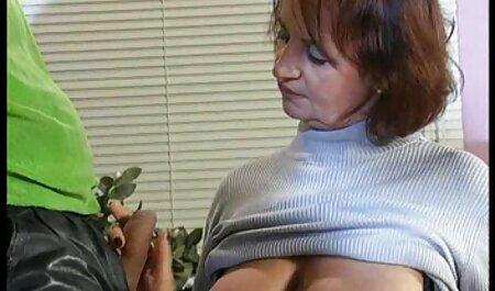 Duboko porno film ro grlo vještina stroj pušenje