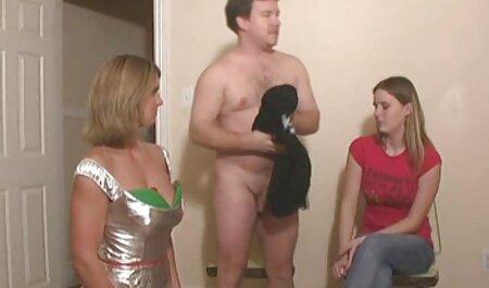 Denise mazino zidni pubis - fbb porno film starke