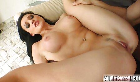 Horny Yankee Djevojka Ray Ann masturbira best porno muvies