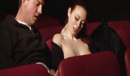 Analni trening porno clasiic sportskog para