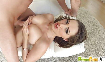 Dobroćutna porno gossip girl plavuša i kurac čudovišta mandingo