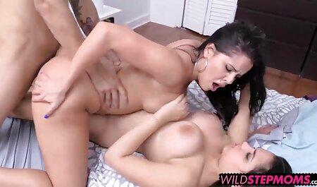 4. Lijepa djevojka i stari tata imamo free porno brother nevjerojatan seks na malom kauču