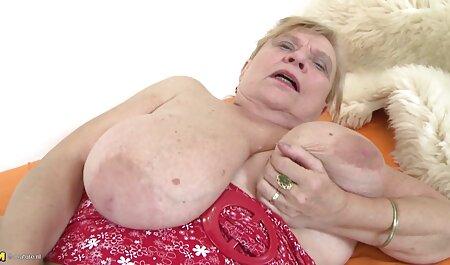 I latex porn film za troje