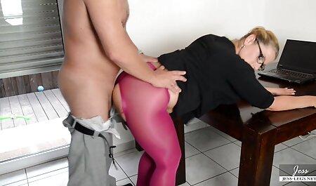 Lauren porno movie tv jeben na stepenicama