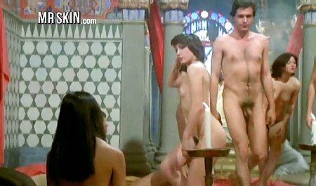 Rob Milf retro film porn