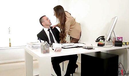 Biseksualni i femininizacijski video Sissy Femdom film porn anal