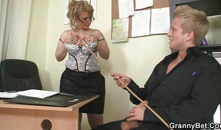 Layla Red vodi kino BBC-jevu movie porno mom ljubavnicu analni ljubavnik