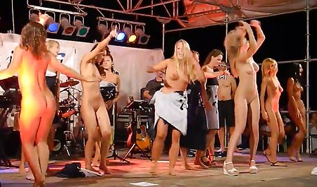 Seksualne orgije na otvorenom porno mah za vrijeme vrtne zabave